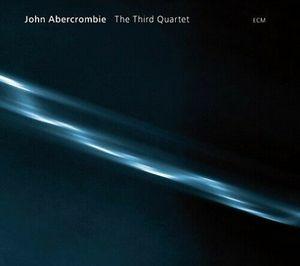 ABERCOMBIE, JOHN -QUARTET – THIRD QUARTET (CD)