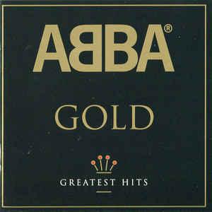ABBA – ABBA GOLD (CD)