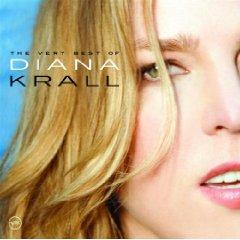 KRALL, DIANA – VERY BEST OF (CD)