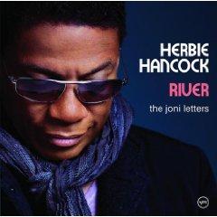 HANCOCK, HERBIE – RIVER: THE JONI LETTERS (CD)