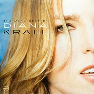 DIANA KRALL – THE VERY BEST OF DIANA KRALL (2xLP)