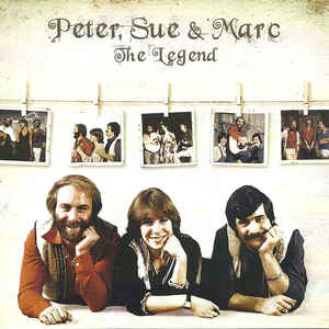 PETER, SUE & MARC – THE LEGEND (3xCD)