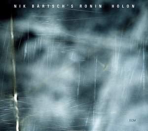 BARTSCH, NIK -RONIN- – HOLON (CD)