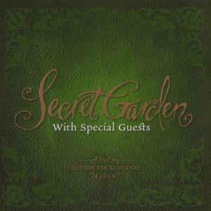 "SECRET GARDEN INSIDE I""M SINGING WITH SPECIAL GUESTS CD –  (CD)"