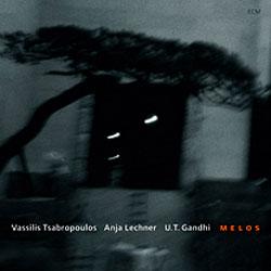 TSABROPOULOS/LECHNER/GANDHI: MELOS –  (CD)