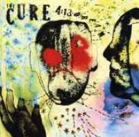 THE CURE – 4:13 DREAM (CD)