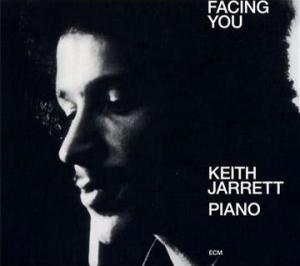 JARRETT, KEITH – FACING YOU (CD)