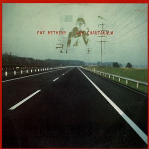 METHENY, PAT – NEW CHAUTAUQUA (CD)
