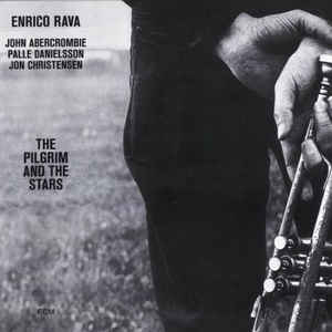 RAVA, ENRICO – PILGRIM & THE STARS (CD)