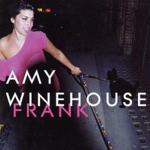 WINEHOUSE, AMY – FRANK (LP)