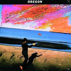OREGON – OREGON (CD)