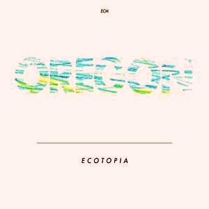 OREGON – ECTOPIA (CD)
