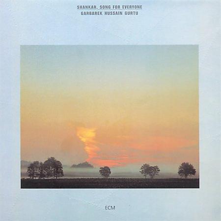 SHANKAR: SONG FOR EVERYONE –  (CD)