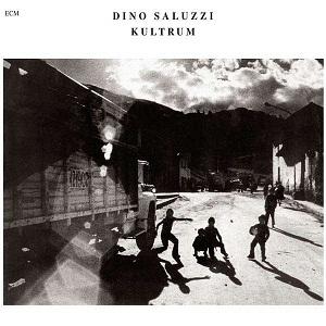 SALUZZI, DINO – KULTRUM (CD)