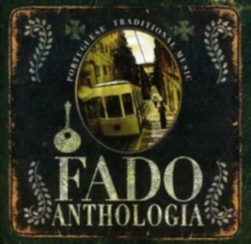 V/A – FADO ANTHOLOGY (CD)