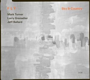 FLY TRIO: SKY & COUNTRY –  (CD)