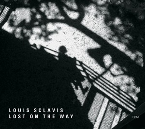 LOUIS SCLAVIS: LOST ON THE WAY –  (CD)