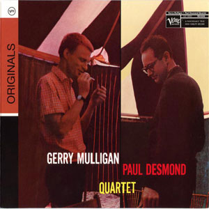 MULLIGAN, GERRY – BLUES IN TIME (CD)