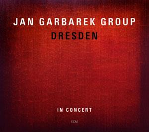 JAN GARBAREK GROUP: DRESDEN –  (2xCD)