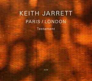 JARRETT, KEITH – TESTAMENT (3xCD)
