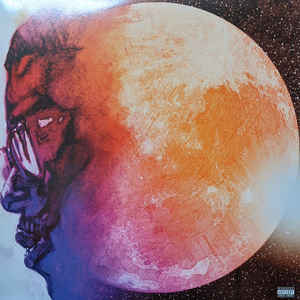 KID CUDI – MAN ON THE MOON: END OF THE DAY (LP)
