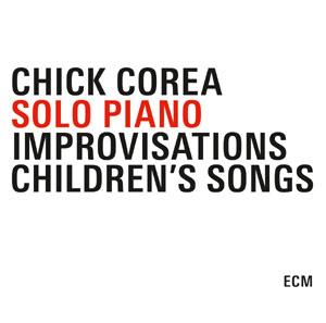 CHICK COREA –  SOLO PIANO (3xCD)