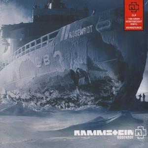 RAMMSTEIN – ROSENROT (2xLP)