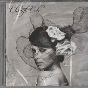 COLE, CHERYL – 3 WORDS (CD)