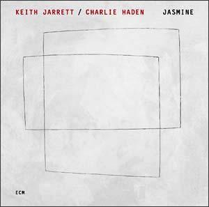 JARRETT, KEITH/CHARLIE HA – JASMINE (CD)