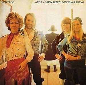 ABBA – WATERLOO (LP)