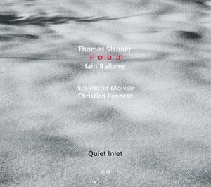 STRONEN/BALLAMY/MOLVAER/F – FOOD – QUIET INLET (CD)