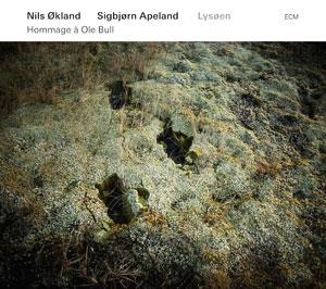 OKLAND, NILS – LYSOEN – HOMMAGE A OLE BULL (CD)