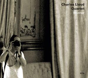 LLOYD, CHARLES -QUARTET- – MIRROR (CD)