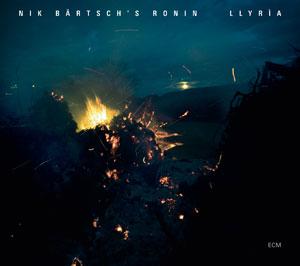 BARTSCH, NIK – LLYRIA (CD)