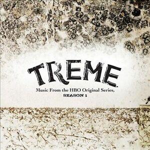 OST – TREME (CD)