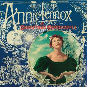 LENNOX, ANNIE – A CHRISTMAS CORNUCOPIA (CD)