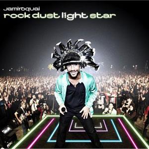 JAMIROQUAI – ROCK DUST LIGHT STAR (LP)