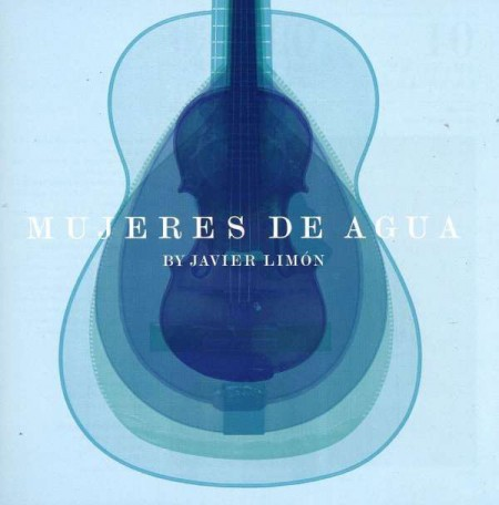 VARIOUS ARTISTS – MUJERES DE AGUA JAVIER LIMON CD (CD)