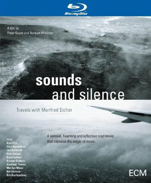 VARIOUS ARTISTS – SOUNDS AND SILENCE (BLRY)