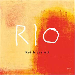 JARRETT, KEITH – RIO (2xCD)