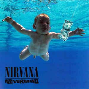 NIRVANA – NEVERMIND (CD)