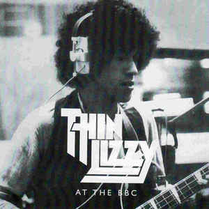 THIN LIZZY – BEST OF BBC (2xCD)