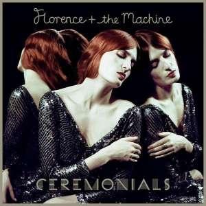 FLORENCE & THE MACHINE – CEREMONIALS (2xLP)