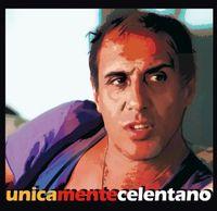 CELENTANO, ADRIANO – UNICAMENTE CELENTANO (CD)