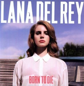 DEL REY, LANA – BORN TO DIE -2LP- (2xLP)