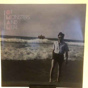OF MONSTERS AND MEN – MY HEAD IS AN ANIMAL (2xLP)