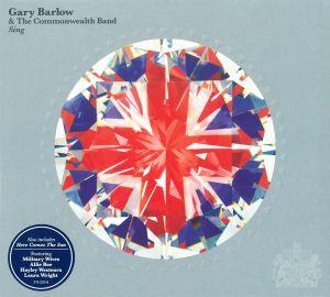 BARLOW, GARY – SING (CD-S)