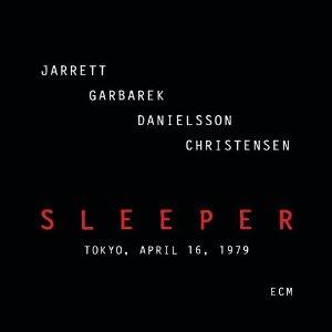 KEITH JARRETT: SLEEPER –  (2xCD)