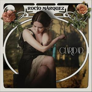 MARQUEZ, ROCIO – CLARIDAD (CD)