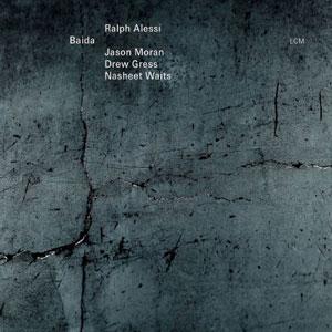 ALESSI, RALPH – BAIDA (CD)